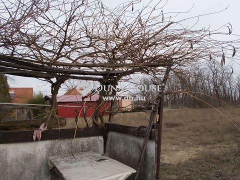 Eladó Telek, Bács-Kiskun megye, Kecskemét - Iskola utca közelében külterületi TELEK