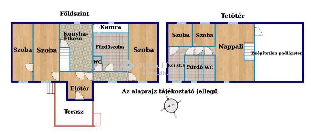 Eladó Ház, Veszprém megye, Balatonfüred - Ófalu