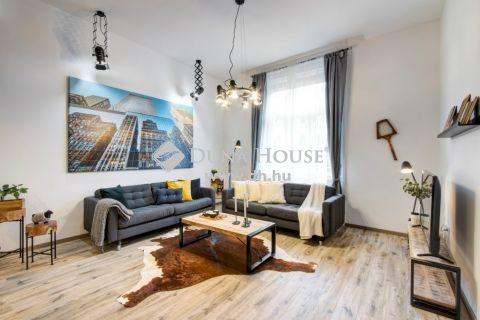Eladó Lakás, Budapest - Belvárosban luxus lakás eladó