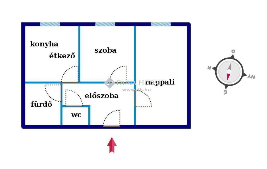 Eladó Lakás, Budapest 16. kerület