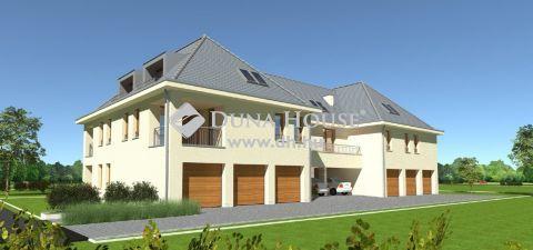 Eladó Lakás, Hajdú-Bihar megye, Debrecen - Modern technológia, élhető otthonok