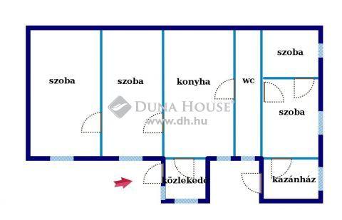 Eladó Ház, Baranya megye, Berkesd