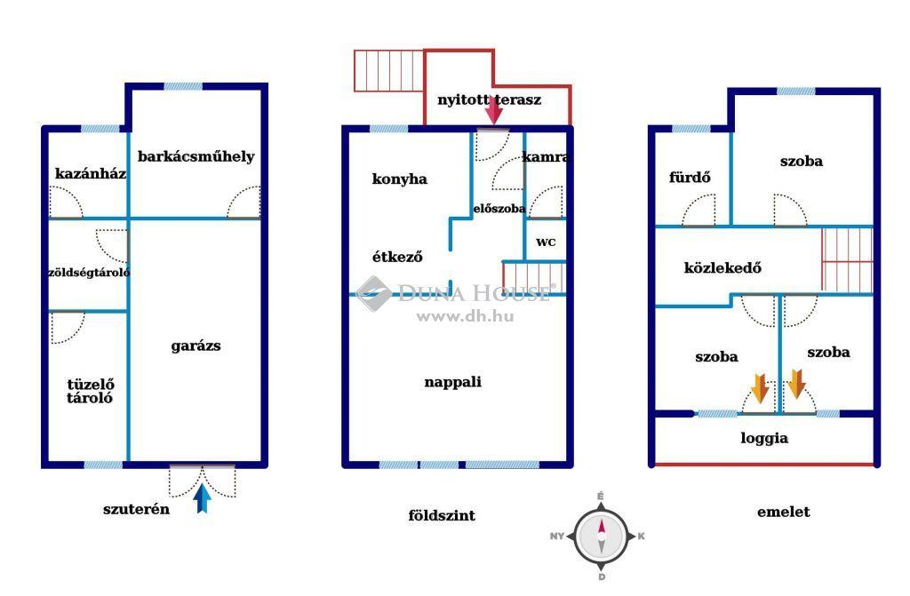 Eladó Ház, Fejér megye, Lepsény - Lepsényben lakás