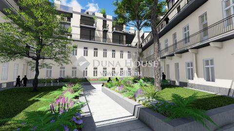 Eladó Lakás, Budapest 7. kerület - KÖRÚTON belül 2 külön nyíló szobás, felújított!