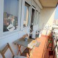 Eladó Lakás, Budapest - Bíró Mihály utcában erkélyes, klímás, felújított