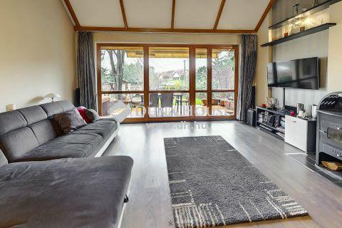 Eladó Ház, Bács-Kiskun megye, Kecskemét - Petőfivárosban, tágas, napfényes terekkel rendelkező, igényes ház!
