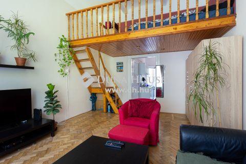 Eladó Lakás, Budapest - Vajda Péter utcai Kolóniában, szuper kis lakás eladó