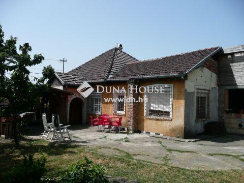 Eladó Ház, Fejér megye, Ercsi - Vasútállomás közelében
