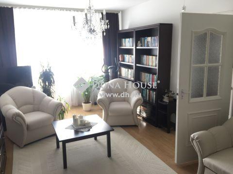 Eladó Lakás, Budapest - Hegy felőli oldal - KIFOGÁSTALAN 1+2 1/2 szobás, KLÍMÁS lakás!