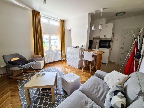 Eladó Lakás, Budapest 5. kerület - DUNA parton 2 szobás, napos, EXTRA lakás!